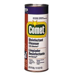 Comet Disinfecting Cleanser