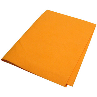 Absorbe Mas - Orange Absorbent Towel - pack of 10