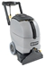 Advance ES300 XP Carpet Extractor with deep cleaning mode