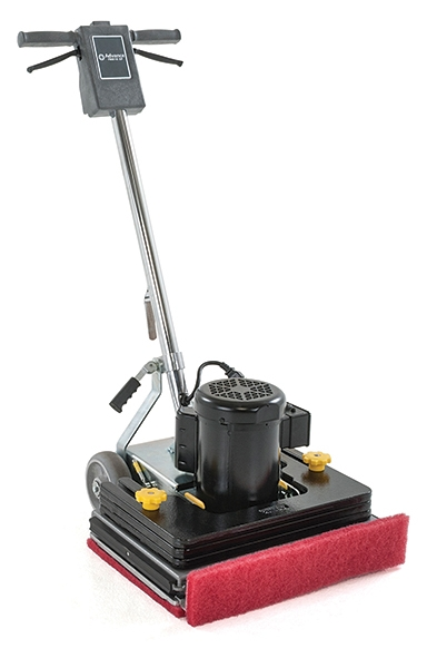 Advance FM810 ST Orbital Floor Machine