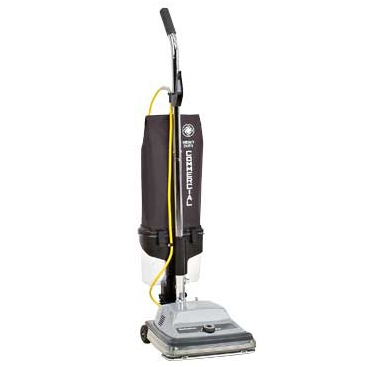 Advance ReliaVac 12DC Upright Vacuum