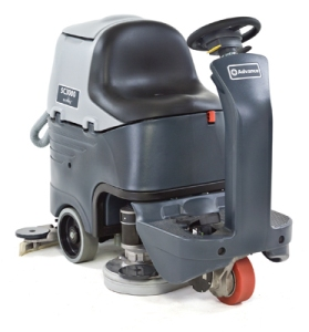 Advance SC3000 26D Ride On Scrubber