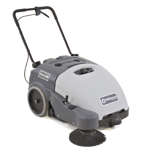 Advance Terra 28B Cordless Sweeper
