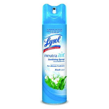 Lysol Fresh Scent Neutra Air