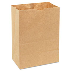 Brown Grocery Paper Bags
