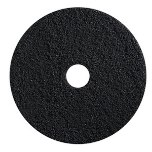 Black Stripping Pad - 24""