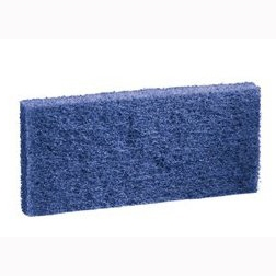 Utility Pad - Medium Duty - Blue