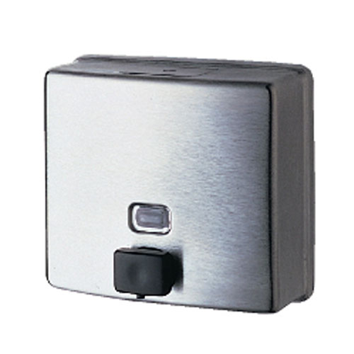 Surface-Mounted Soap Dispenser Contura