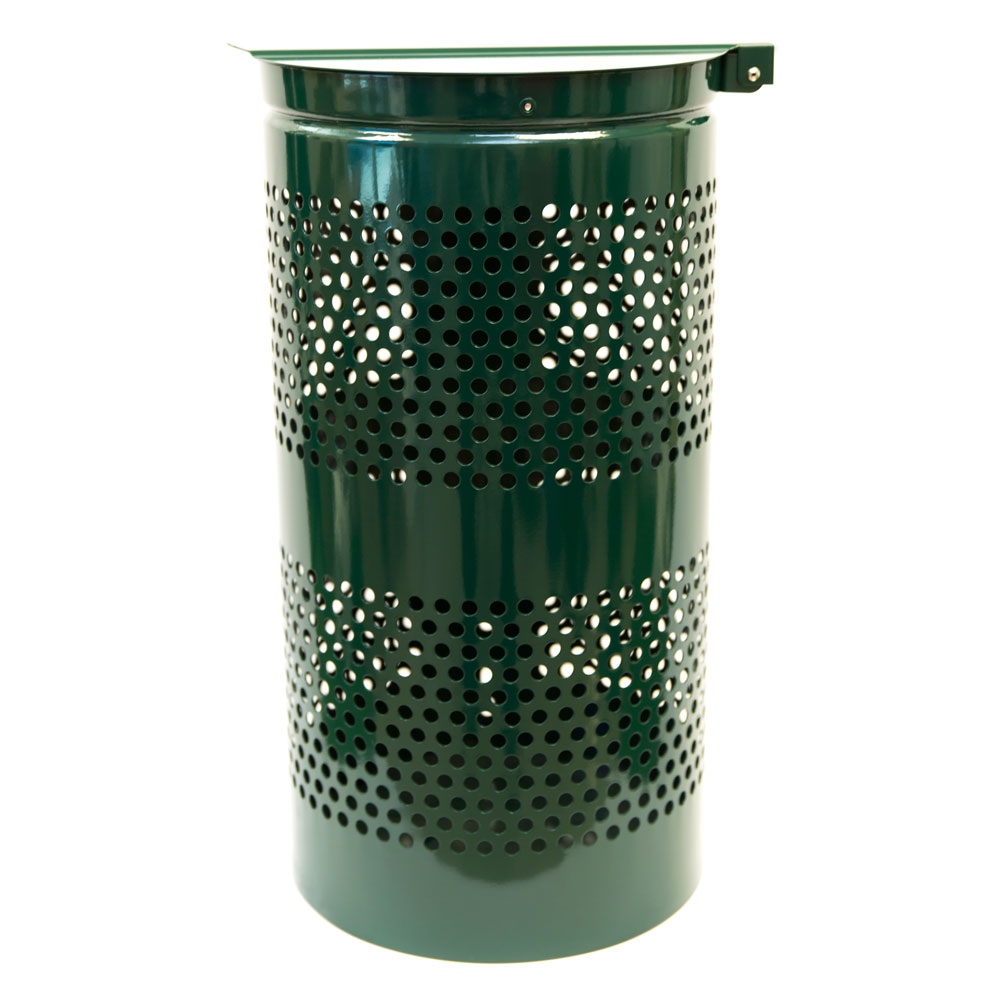 10 gallon waste receptacle
