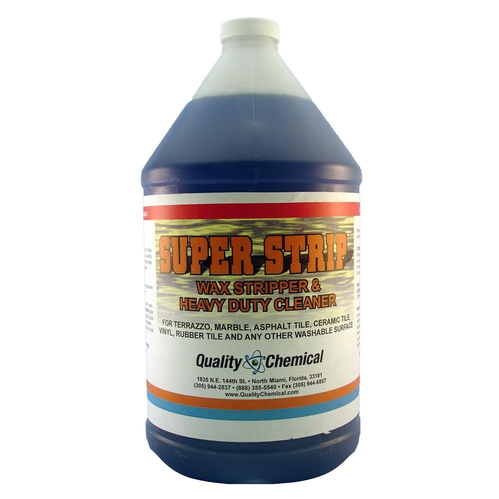 Quality Chemical Company Super Strip