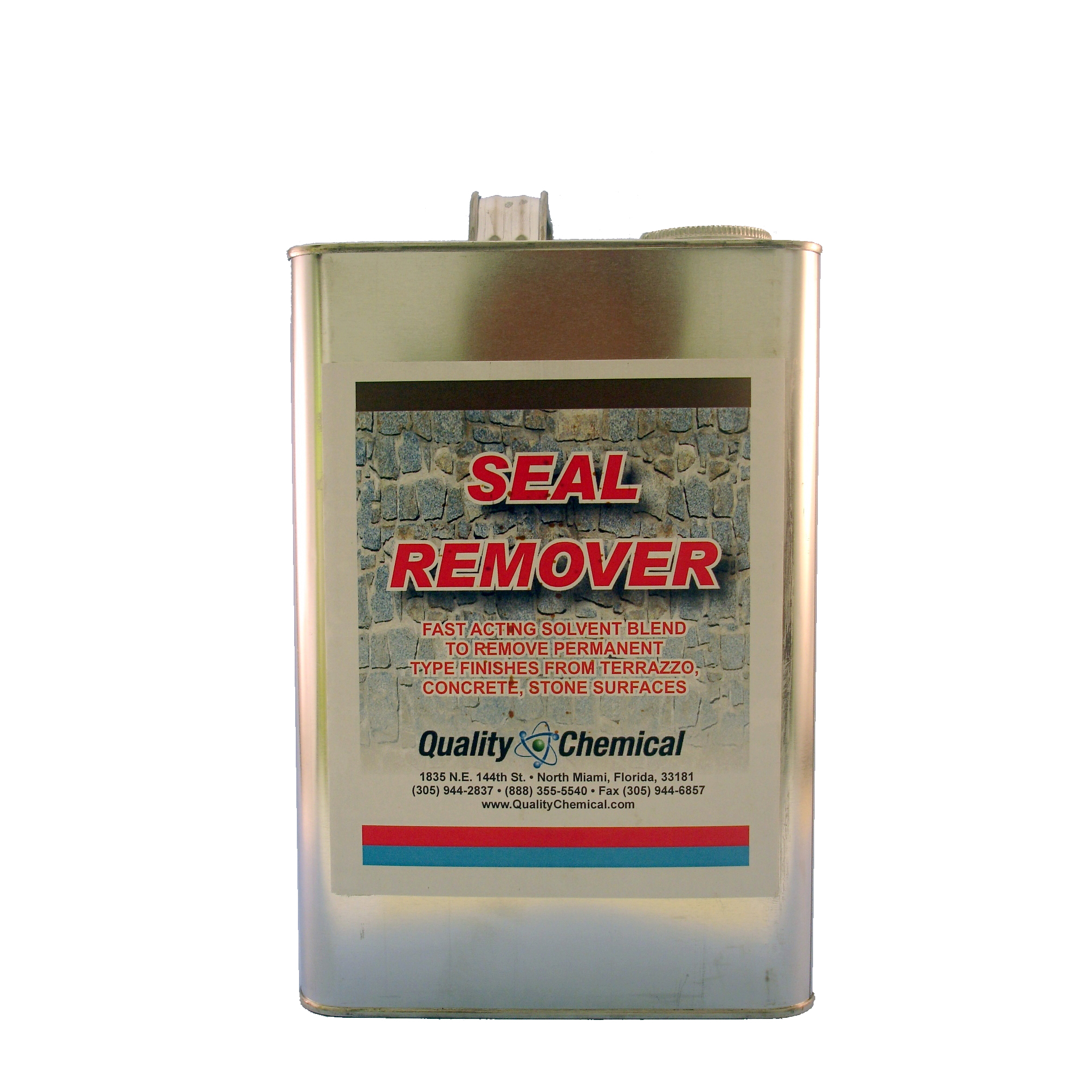 Seal Remover