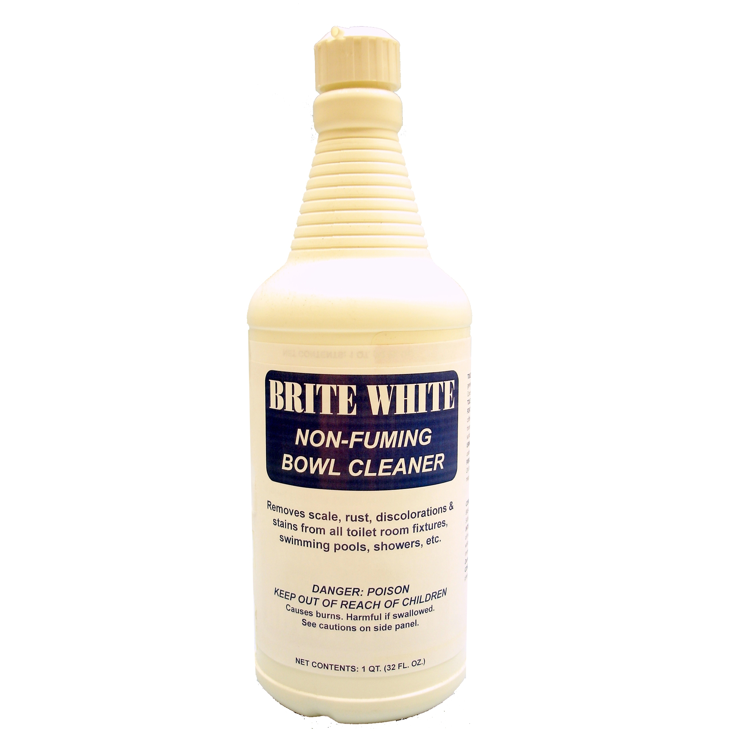 Brite White Bowl Cleaner