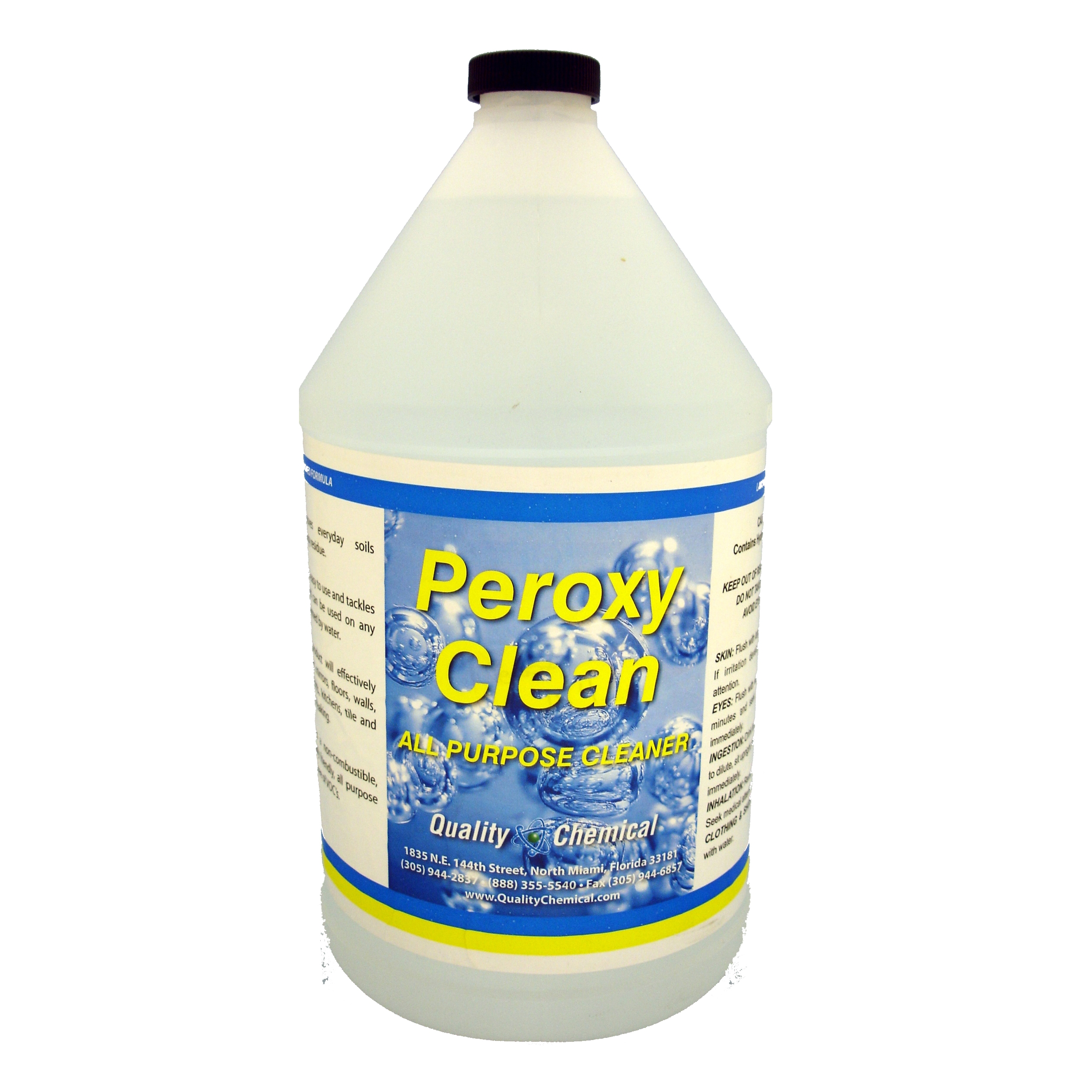 Peroxy Clean