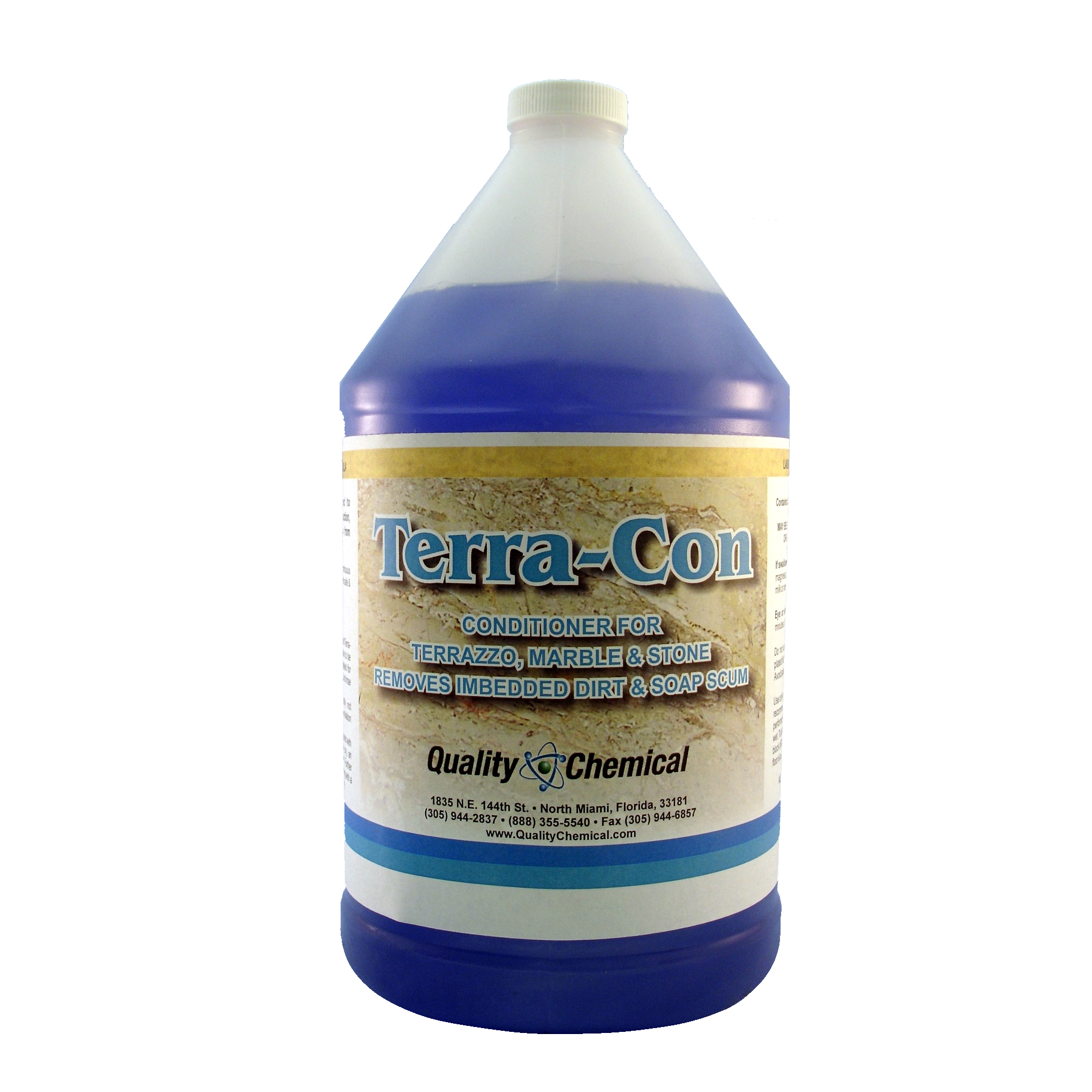 Terra Con High Power Floor Cleaner