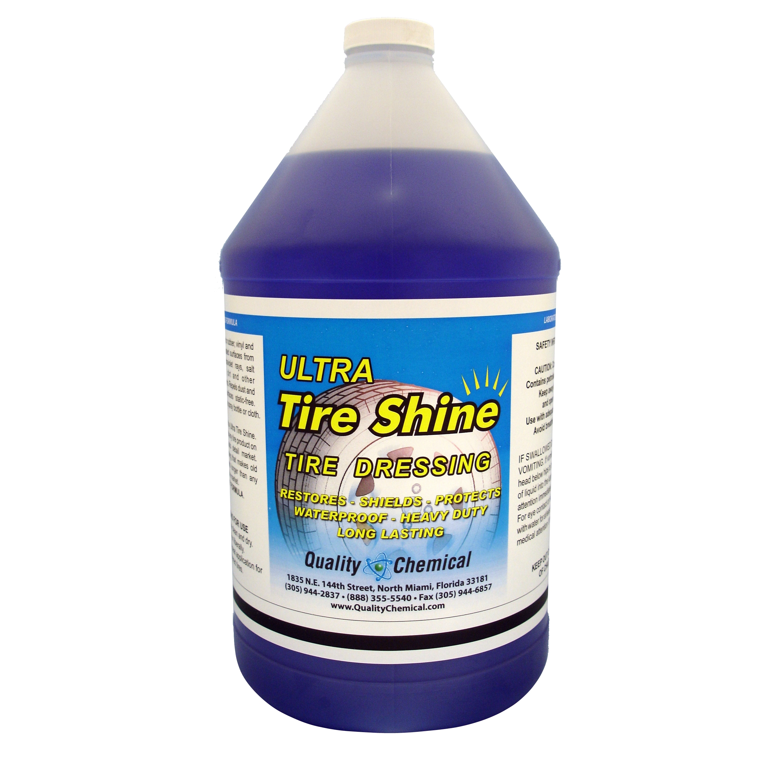 Ultra Tire Shine