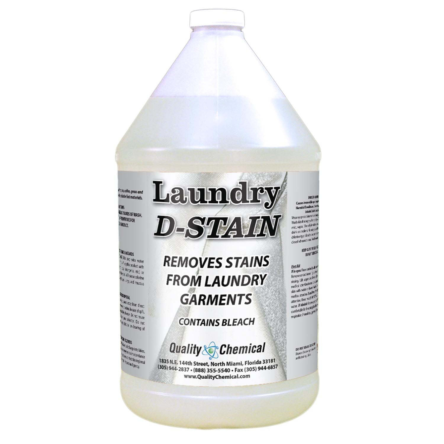 Laundry D-Stain