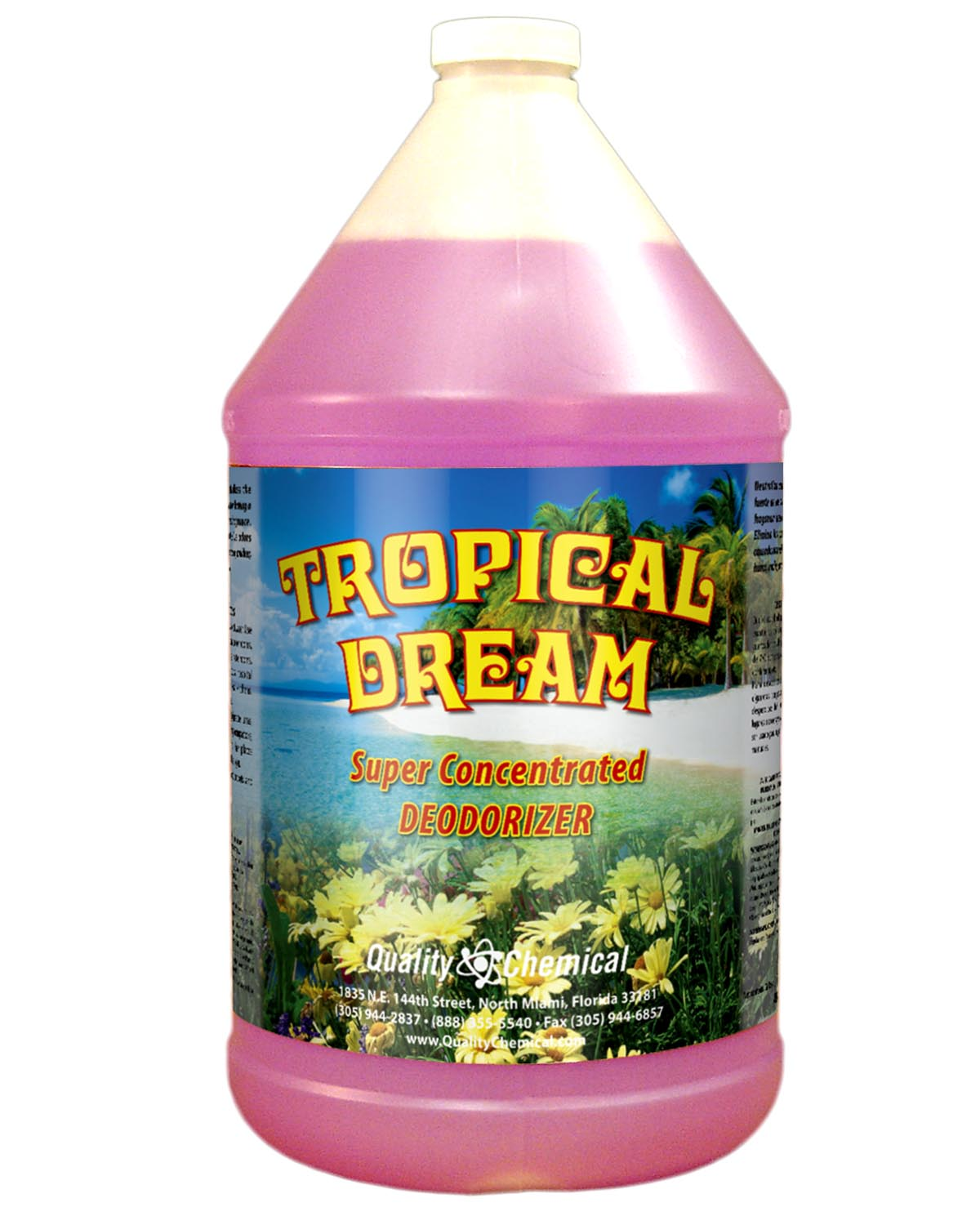 Tropical Dream Deodorizer