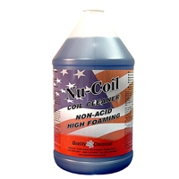 Nu-Coil A/C Coil Cleaner