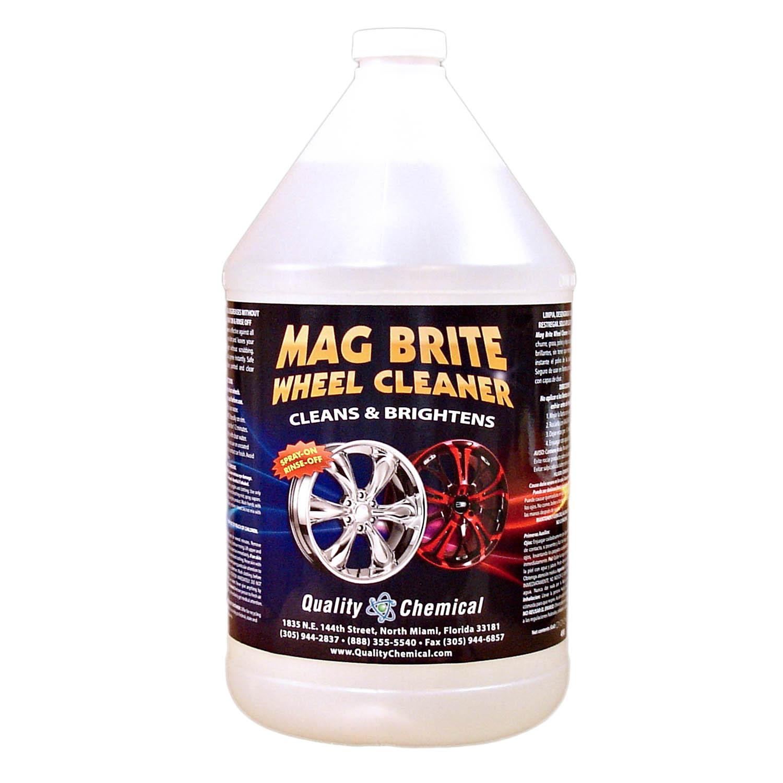Quality Chemical Company Mag Brite