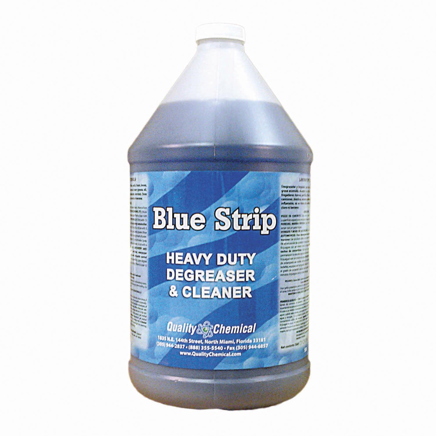 Blue Strip Heavy-Duty Degreaser