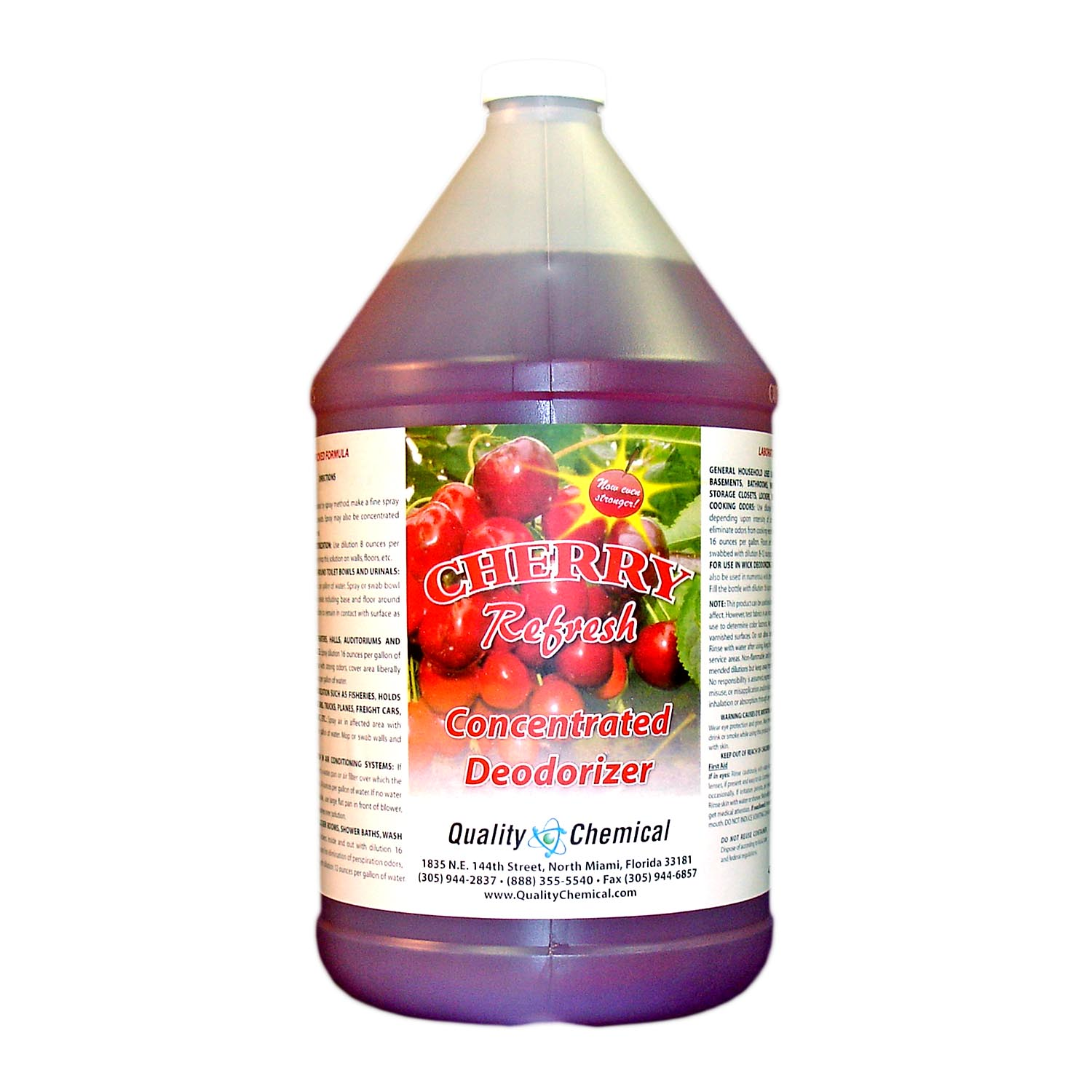 Cherry Refresh Deodorizer