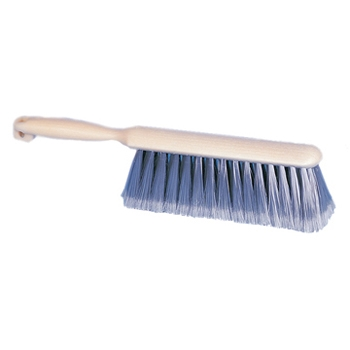 Counter Brush - Gray bristles