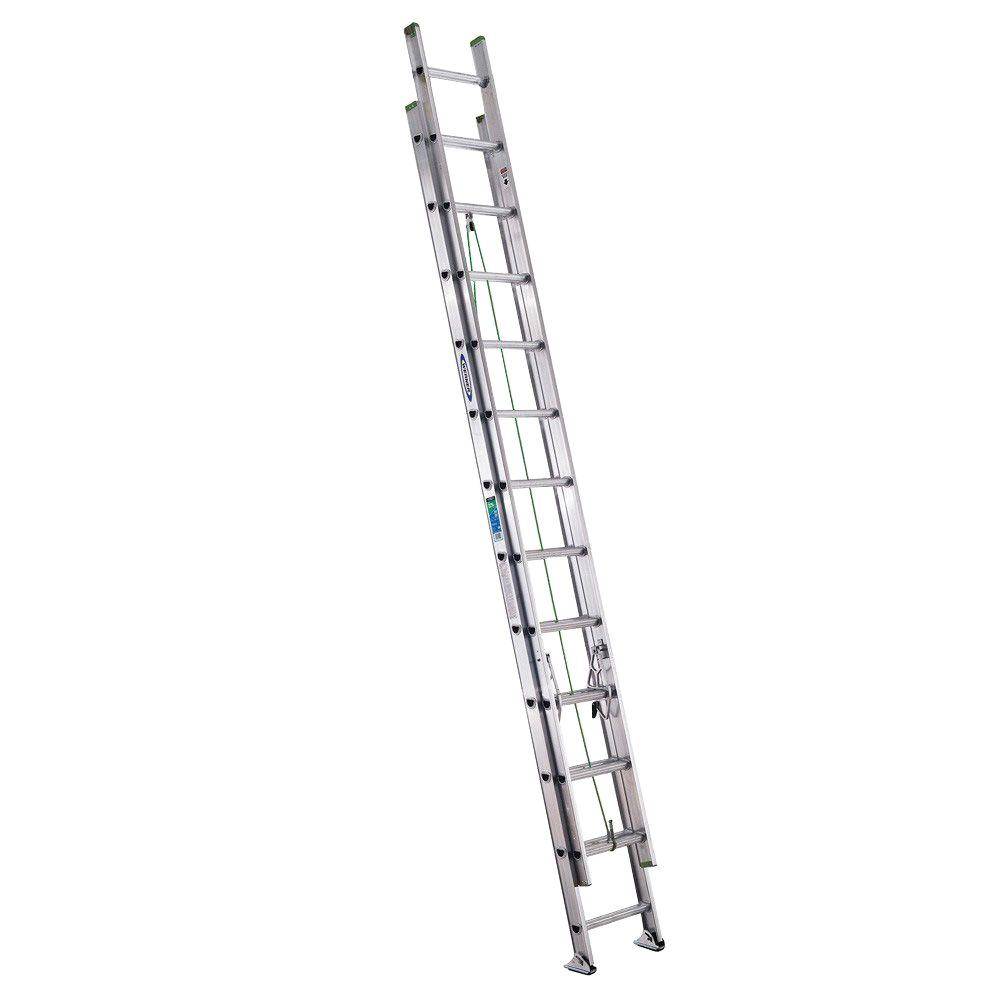 Extension Ladder - 24ft
