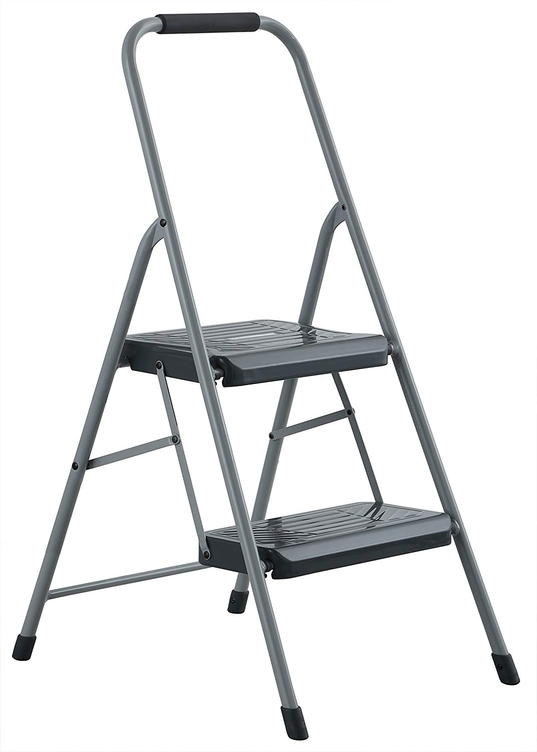 Step Stool - Steel, 2 step