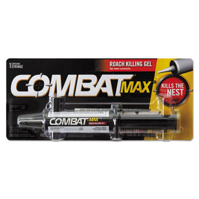 Combat Roach Killing Gel 12 / 30 grams