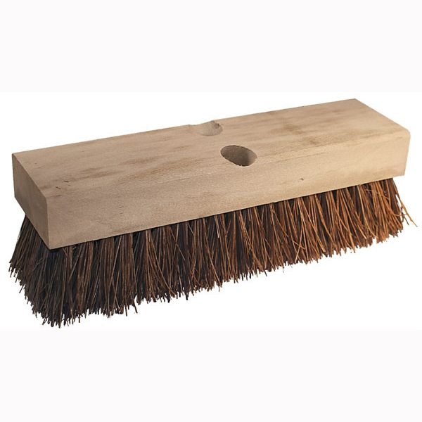 "Deck Brush 10"" - Palmyra"