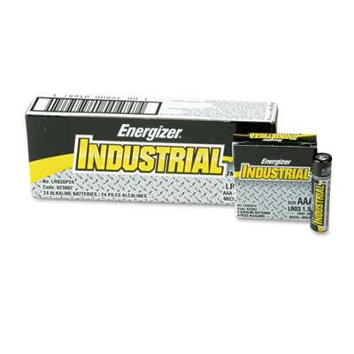 Energizer Batteries - AAA