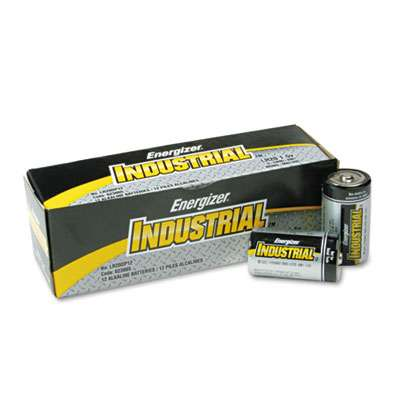 Energizer Batteries - D