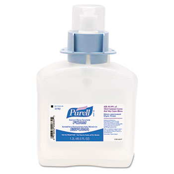 Purell Advanced FMX-12 Instant Hand Sanitizer Refill