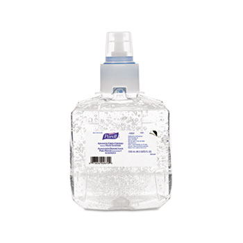Purell LTX-12 Hand Sanitizer Gel