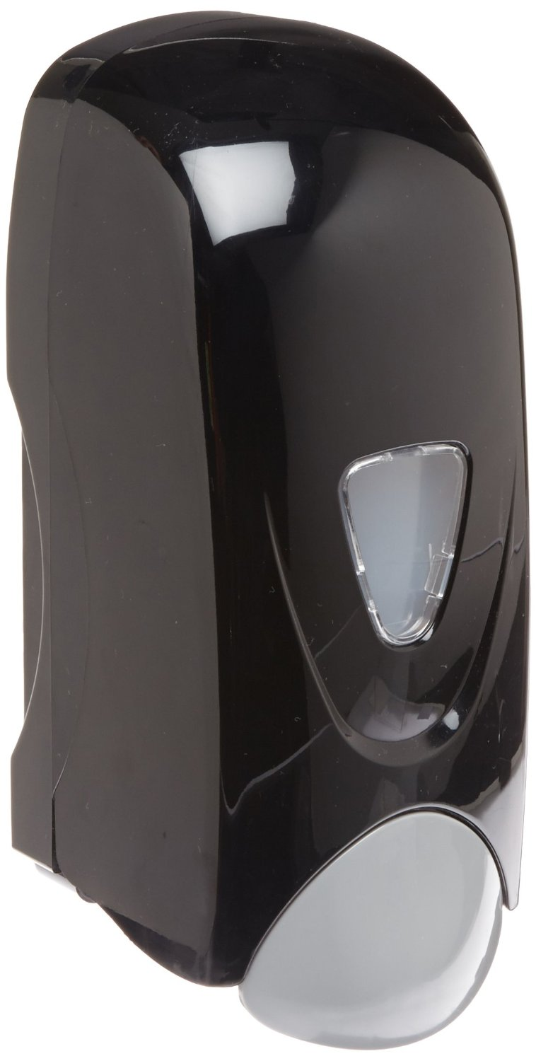 Soap Dispenser - Bulk Fill - Black