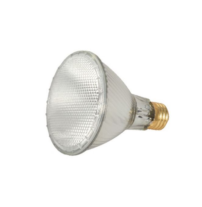 Halogen - 60 watt - PAR30