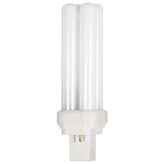 Compact Fluorescent - 22 watt - 2 pin