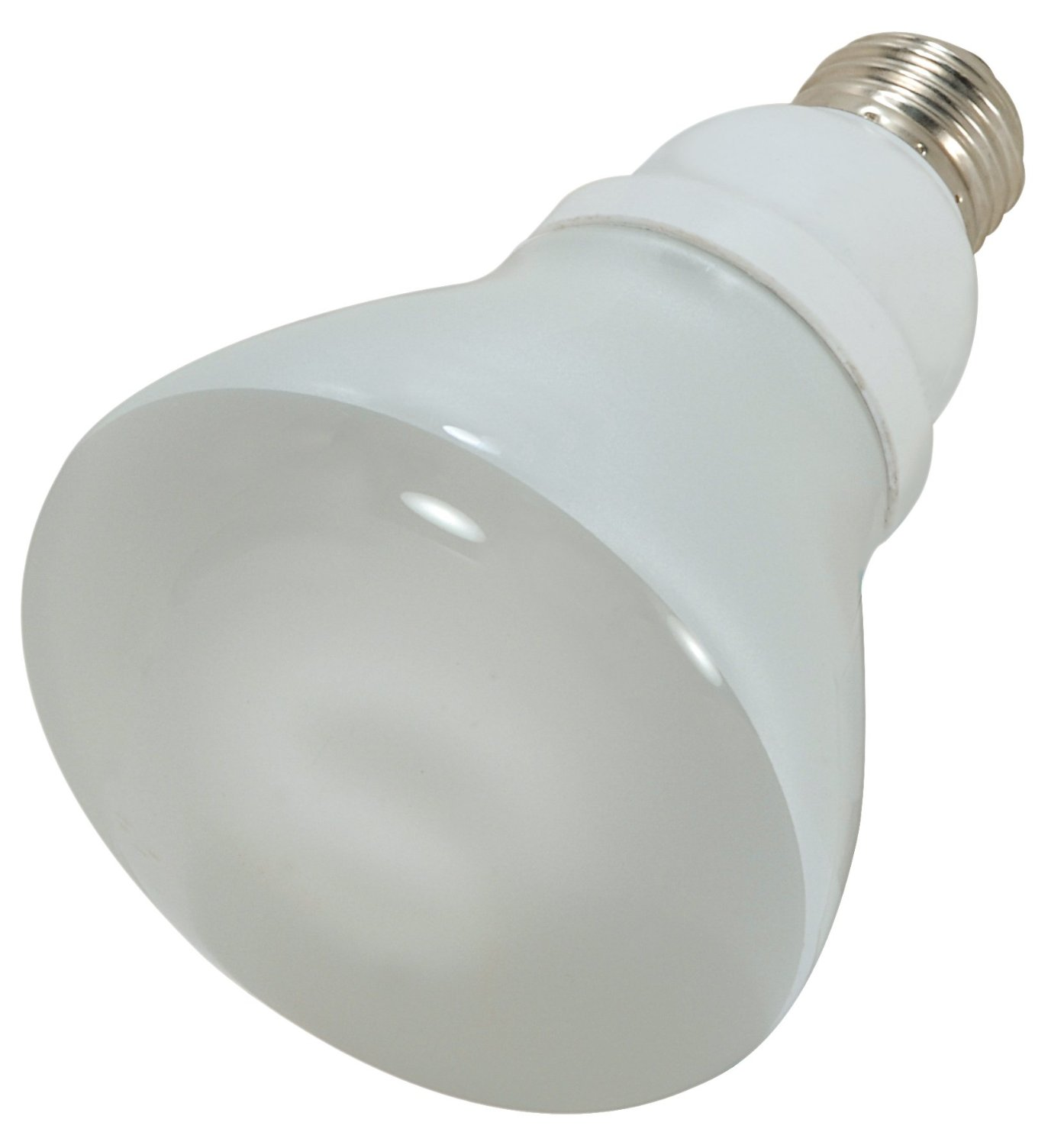 Compact Fluorescent - 15 watt - Natural Light (5000K)
