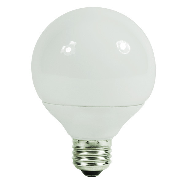 Compact Fluorescent - 15 watt - Soft White (2700K)