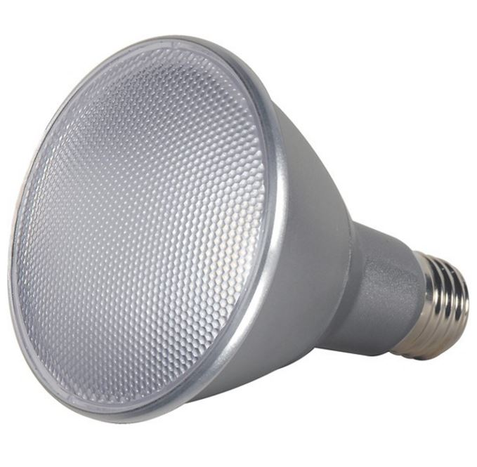 LED - 13 watt - PAR30 Long Neck
