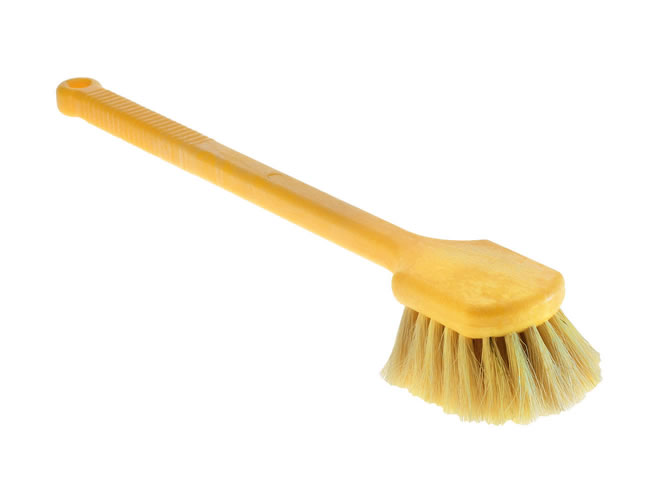 Long Handle Utility Brush - Tampico
