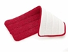 Microfiber Wet Mop Pad - Red