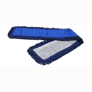 Microfiber Fringed Dry Pad - Canvas Back