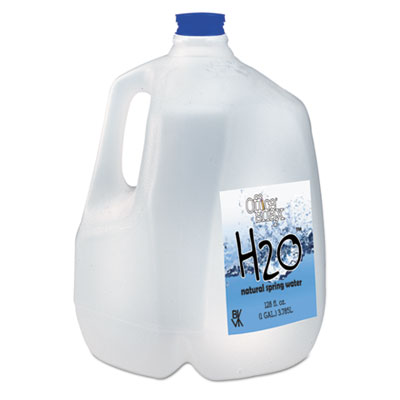 Water - gallon jug