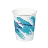 Cup - Paper Hot Cup Plastic Lined -  8 oz.