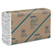 C-Fold Hand Towels - Scott