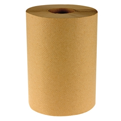 Hardwound Roll Towel Kraft 800 ft.