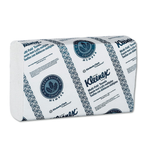 Multi-Fold Hand Towels - Kleenex