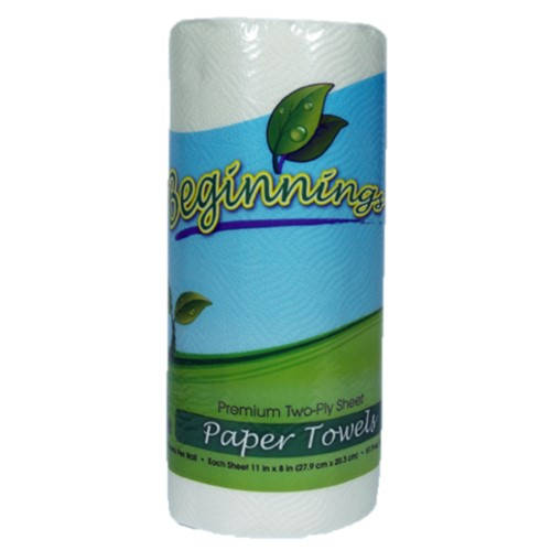 Kitchen Paper Towels