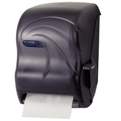 Roll Towel Dispenser - Oceans Lever